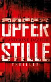 Opferstille / Colomba Caselli und Dante Torre Bd.3 (eBook, ePUB)