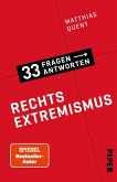 Rechtsextremismus (eBook, ePUB)