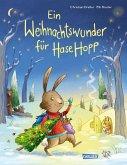 Ein Weihnachtswunder für Hase Hopp (eBook, ePUB)