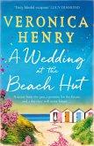 A Wedding at the Beach Hut (eBook, ePUB)