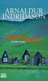 Nordermoor / Kommissar-Erlendur-Krimi Bd.3 (Mängelexemplar)