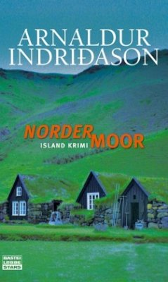 Nordermoor / Kommissar-Erlendur-Krimi Bd.3 (Mängelexemplar) - Indridason, Arnaldur