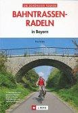Bahntrassen-Radeln in Bayern (Mängelexemplar)