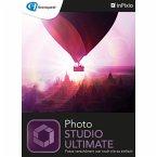 inPixio Photo Studio 10 Ultimate - 1 PC / 1 Jahr (Download für Windows)