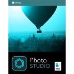 inPixio Photo Studio 10 für MAC - 1 MAC / 1 Jahr (Download für Mac)