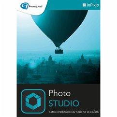 inPixio Photo Studio 10 - 1 PC / 1 Jahr (Download für Windows)