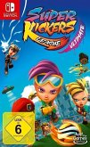 Super Kickers League Ultimate (Nintendo Switch)
