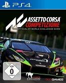 Assetto Corsa Competizione (PlayStation 4)
