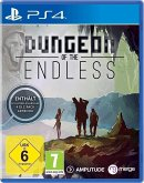 Dungeon of the Endless Collectors (PlayStation 4)