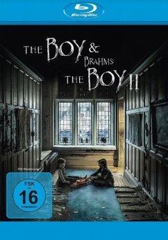 The Boy / Brahms: The Boy II
