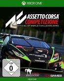 Assetto Corsa Competizione (XboxOne)