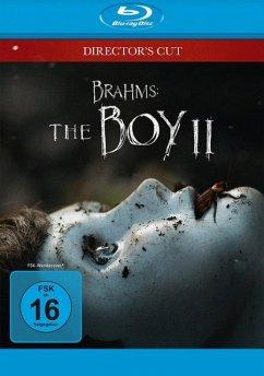 Brahms: The Boy II
