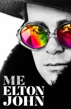 Me: Elton John Official Autobiography - John, Elton