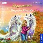 Magische Freunde / Sternenschweif Bd.54 (1 Audio-CD)