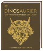 Dinosaurier und andere Lebewesen der Urzeit