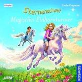 Sternenschweif (Folge 53): Magisches Einhorntunier, 1 Audio-CD