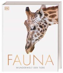 Fauna - Wunderwelt der Tiere - Jamie, Ambrose; Harvey, Derek