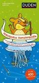 Hokuspokus Hamsterqualle - Dieses Klipp-Klapp-Buch verzaubert alle - Ab 4 Jahren
