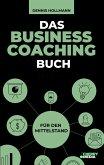 Das Business Coaching Buch für den Mittelstand