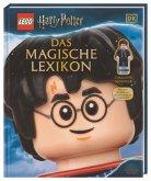 LEGO® Harry Potter(TM) Das magische Lexikon