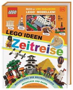 LEGO® Ideen Zeitreise - Skene, Rona