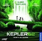 Kepler62 - Die Pionier, 2 Audio-CD