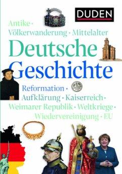 Deutsche Geschichte - Engehausen, Frank;Erbe, Michael;Jankrift, Kay Peter