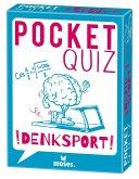 Pocket Quiz Denksport (Spiel)