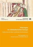 Interregna im mittelalterlichen Europa