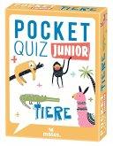 Pocket Quiz junior Tiere (Spiel)