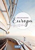 DuMont Bildband Kreuzfahrten Europa