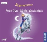 Sternenschweif - Neue Gute-Nacht-Geschichten, 1 Audio-CD