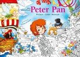Mein Mitmachbuch: Peter Pan