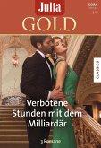 Julia Gold Band 92 (eBook, ePUB)