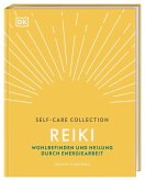 Self-Care Collection. Reiki