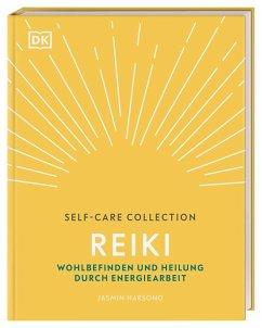 Self-Care Collection. Reiki - Harsono, Jasmin