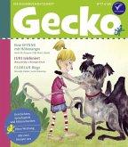 Gecko Kinderzeitschrift Band 77