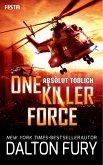 One Killer Force - Absolut tödlich (eBook, ePUB)