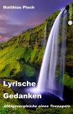 Lyrische Gedanken (eBook, ePUB)
