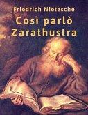Così parlò Zarathustra (eBook, ePUB)