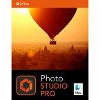 inPixio Photo Studio 10 Pro für MAC - 1 MAC / 1 Jahr (Download für Mac)