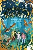 Das Geheimnis von Athenaria / Zaubereulen in Federland Bd.1 (eBook, ePUB)