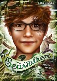 Wilde Wellen / Seawalkers Bd.3 (eBook, ePUB)