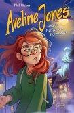 Aveline Jones und die Geister von Stormhaven / Aveline Jones Bd.1 (eBook, ePUB)