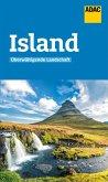ADAC Reiseführer Island (eBook, ePUB)