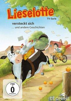 Lieselotte DVD 1