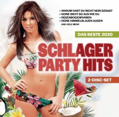 Schlager Party Hits-Das Beste 2020 - Diverse
