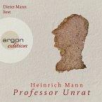 Professor Unrat (Ungekürzte Fassung) (MP3-Download)