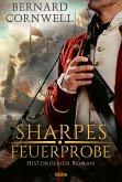 Sharpes Feuerprobe / Richard Sharpe Bd.1