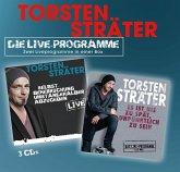 Die Live-Progamme, 3 Audio-CD